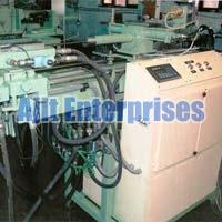 CNC Pipe Bending Machine 01