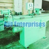 CNC Pipe Bending Machine 07