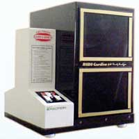 Keltron Robo Gardien Gold Purity Analyzer.