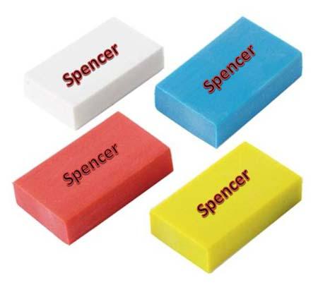 Rubber Eraser (RE - 002)
