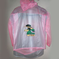 PVC Rainsuit