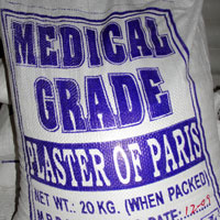 Plaster of Paris (Medical Grade)