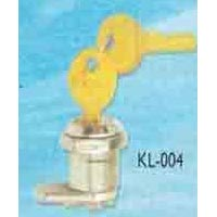 Zinc Key Lock (KL-4)