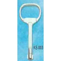 Zinc Lock Key (KE-003)