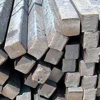 Carbon Square Bars