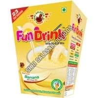 Banana Milkshake Powder