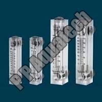 Acrylic Rotameter