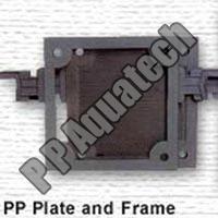 filter press plate