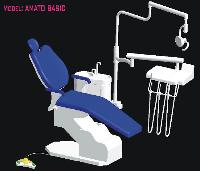 Amatodent Basic Dental Chair