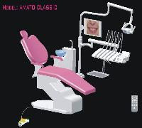 Amatodent Classic Dental Chair