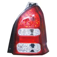 Tail Light Assembly (Alto)