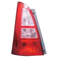 Tail Light Assembly (Toyota Innova)