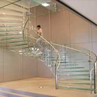 Glass Railing(MHD-1)