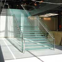 Glass Railing(MHD-2)