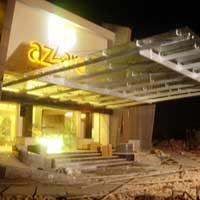 Hotel Canopies