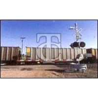 Rail Road Crossing System