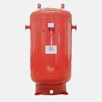 Chilled Water Buffer Tanks