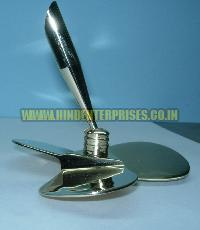 Brass Propeller Penholder HE-16005