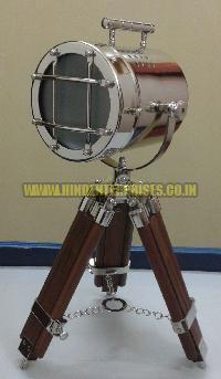 Nautical Floor Lamp HE 19001