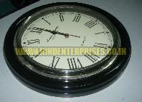 Wooden Wall Clock HE 18006