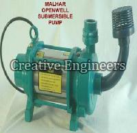 Horizontal Openwell Submersible Pump 04