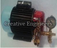 Mini Motorised Hydro Test Pump