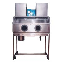 Poultry Isolator