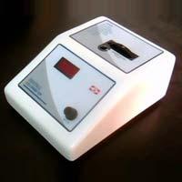Digital Photo Colorimeter