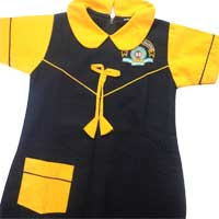 School Tunics (Kids Wear)