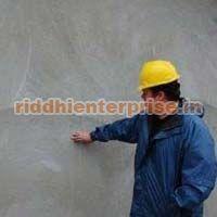 Integral Waterproofings
