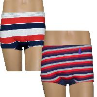 Mens Liril New York Trunks
