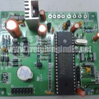 Weighing Scale PCB (1230)