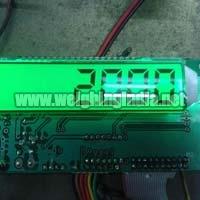 LCD Circuit Set