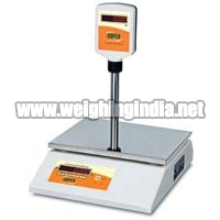 Regular Weighing Scale(1-20 KG)