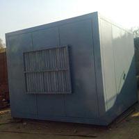 Ventilation System 01