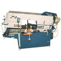 Metal Cutting Horizontal Bandsaw Machine