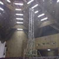 Auditorium Access Platform