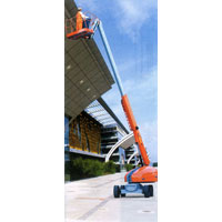Self Propelled Articulating Boom Lift (Streight Boom)