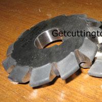 HSS Form Relieve Cutter
