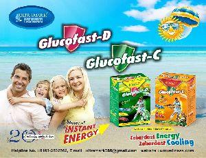 Glucofast - C