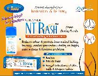 NT Rash Cream & Powder