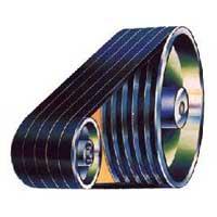 Rubber Vee Belts
