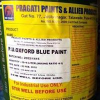 Polyurethane Paints & Primers
