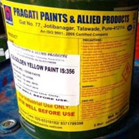 Quick Drying Paints