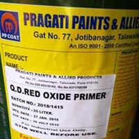 Quick Drying Primers