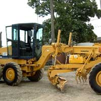 Building Construction Equipment
