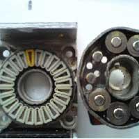 Coil Modules