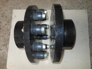 B Flex Couplings