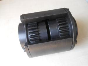 Continuous Sleeve Coupling 02