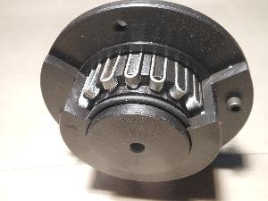 Grid Spring Resilient Couplings